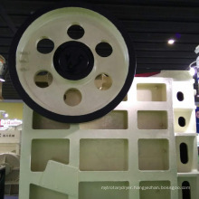 High Quality HYMAK Jaw crusher Price
