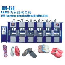 EVA Shoe Sole Making Machine with Ce Certificate