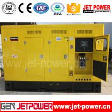 250kVA 200kw Generator Diesel Water Cooling China Manufacturer Generator