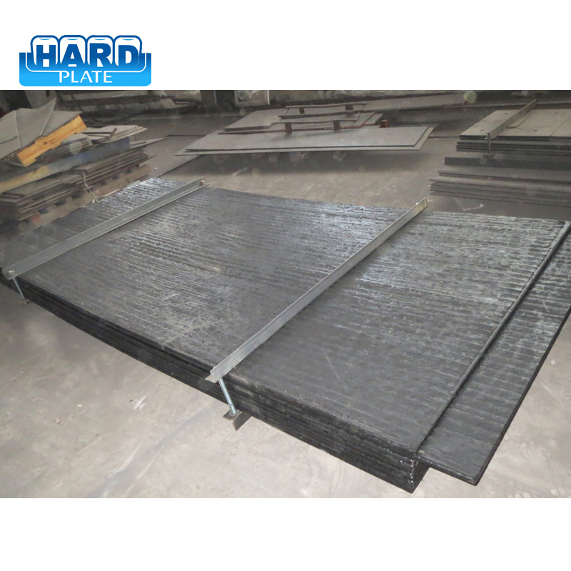 Resistance to High Temperature Plate