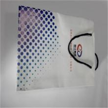 Stone Paper Shopping Bag