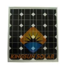 Panel Solar de Tamaño Pequeño de 80W