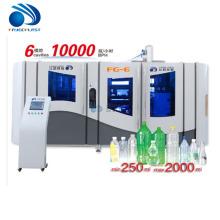 FAYGO PET Mineralwasserflasche Blasformmaschine Preis