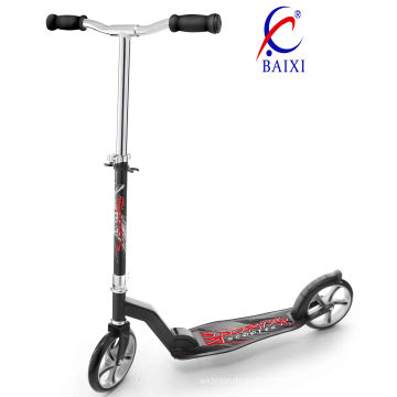200mm Scooter with Front Suspention (BX-2MBD200)