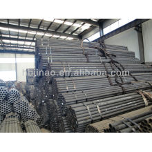 Low And Medium Pressure 5.78Mpa Boiler Steel Pipe Seamless Manufacturer
