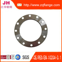 Carbon Steel of ANSI Wn Flange