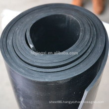 CR rubber sheet neoprene rubber sheet wholesale