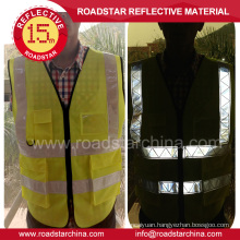 Hot sale cheap reflective safety vest