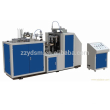 Automatic PE coated paper cup machine/hot drink paper cup machine