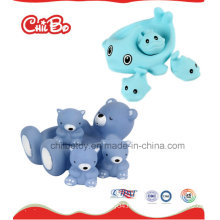 Lovely Rubber Ducky Toy (CB-VT012-Y)