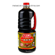 1.7L Superior Light Soy Sauce with Cheap Price