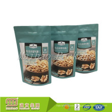 Eco Friendly Cheap Price Custom Food Grade Dried Fruit Plastic Nut Packaging Bag