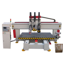 Woodworking CNC Router Machine (RJ-1325)