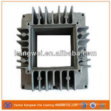 aluminum high precise die casting heatsink