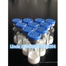 Pepetide de Bremelanotide de la pureza del 98% CAS: 189691063 Precio de fábrica