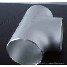 ASTM B234 Aluminum 7075 Tee Reduce