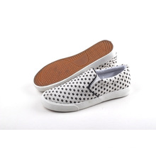 Мужская Обувь Комфорт Мужчины Досуг Холст Обувь СНС-0215015