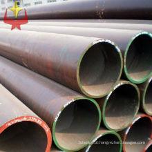 HS código carbono aço tubo/fina parede aço tubos/fino tubo
