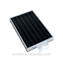 120W solar light outdoor garden led street light