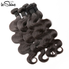 Fabrik Preis Top Qualität Unverarbeitete Guangzhou Brasilianisches Haar