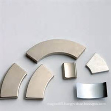 Made in China Manufacturer & Factory $ Supplier High Quality Tile Shape Neodymium Magnets