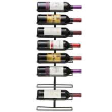 Amazon top seller modern wine bottle rack wine cellar rack storage holders