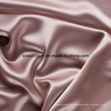 Soft and Smooth Fabric Yarn Dyed Thick Polyester Fabric