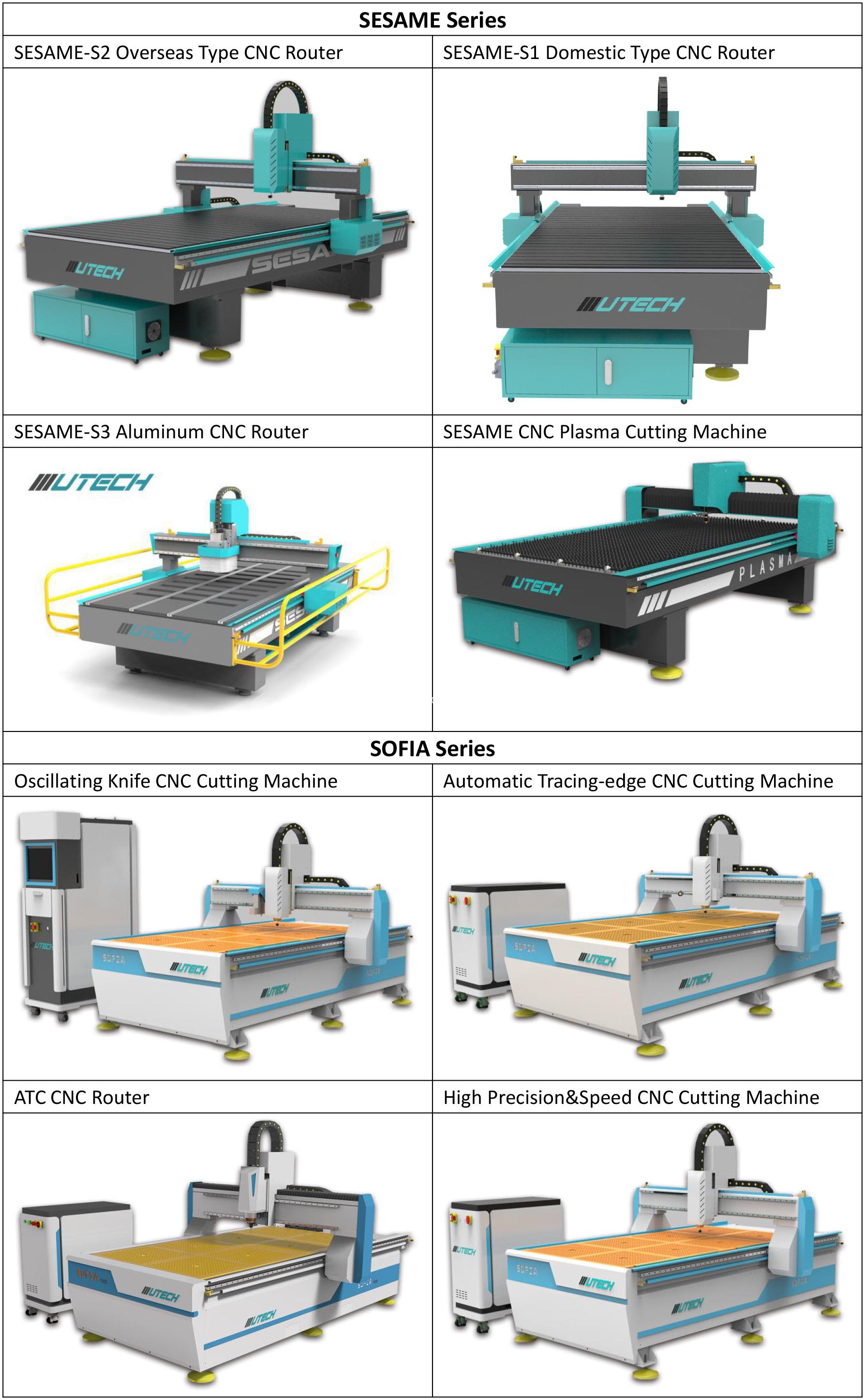 plasma table cnc