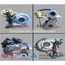 13900-62D51 VJ110069 VZ21 Turbocharger from Mingxiao China