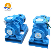 impeller close coupled bronze sea water pumps