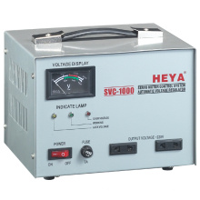 SVC 1000VA/1500VA 1500W 220V Servo Motor Control Power AC Automatic Voltage Regulator Stabilizers