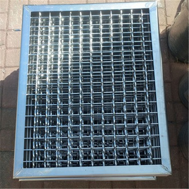 Heavy Duty Trench Drain Grating Cover