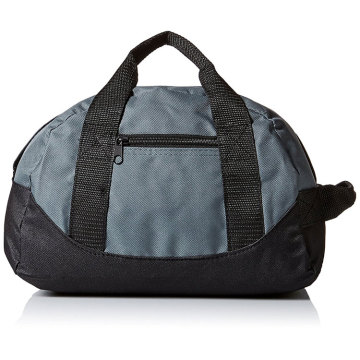 Stor Folding Färgglada Mens Travel Trolley Duffle Bag