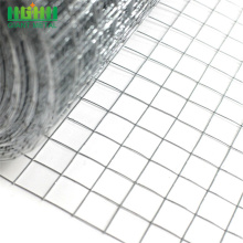 Mesh Wire Galvanized Hole Square