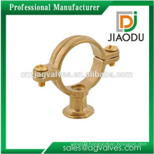High quality hot sale brass cable clamp die casting