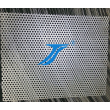 High Quality Round Shape Perforated Metal in Factory Price