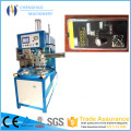 3 Estaciones de trabajo Blister Sealing Machine con Manipulator