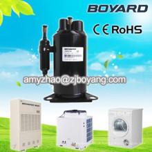 Compressor BOYARD r22 1ph 220v QXR para condicionador doméstico