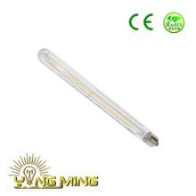 Venda directa da fábrica que escurece o bulbo do diodo emissor de luz do diodo emissor de luz, bulbo do diodo emissor de luz de 30 * 225mm Tubular