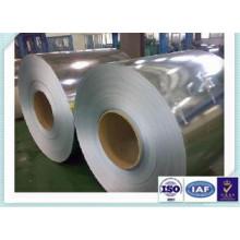 Feuille de bobine d'aluminium