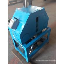 HHW-G100 80mm elektrisches Walzrohrbiegemaschine für quadratisches / rundes Rohr