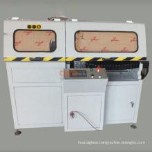 Aluminum  & PVC UPVC Window And Door Corner Cutting Saw Machine