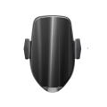 Nouvelle génération 2ed Moule breveté qi intelligent Détecteur de chargeur rapide avec porte-chargeur sans fil avec CE, ROHS, FCC Certs