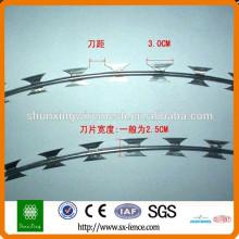 cheap fake razor wire