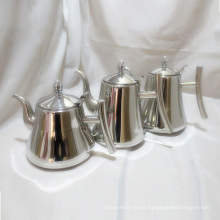 Stocked Home Teapot with Removable  Infuser /Tea Maker and Strainer Set