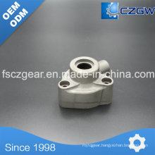 High Precision Customized Casting Transmission Parts for Agricultural Machinery