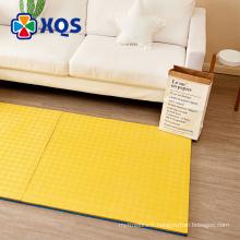 Des tapis de judo bon marché imperméable à l'eau de conception ont passé le test EN71