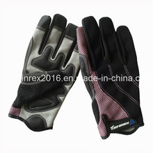 Ciclismo completo Finger Sports Bike Bicycle Sports Equipment Guante Gel Padding Sports Glove
