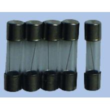 Miniatur-Fuse mit Glaskörper