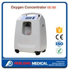 Concentrateur d'oxygène promotion pour l'hôpital